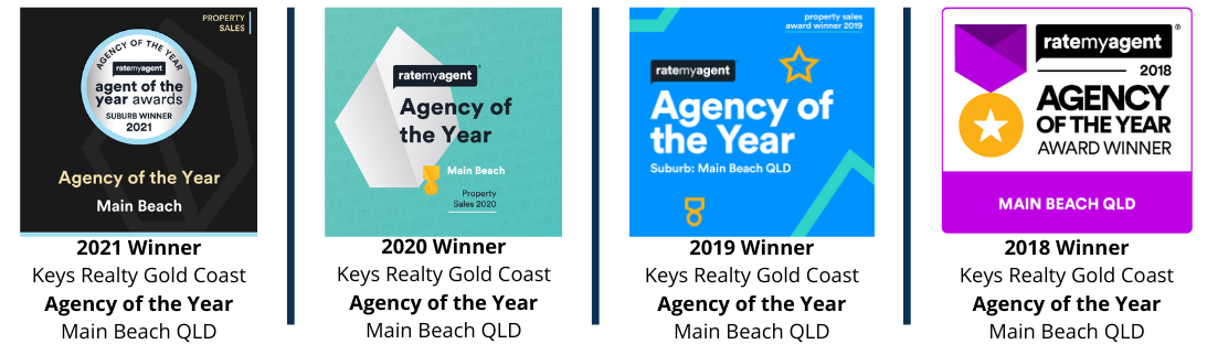 2018 2019 Winner of Agency of the Year